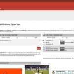 معرفی سایت afootballreport.com