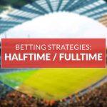 استراتژی Hlaf Time / Full TIme