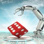 ورود ربات ها به دنیای شرط بندی