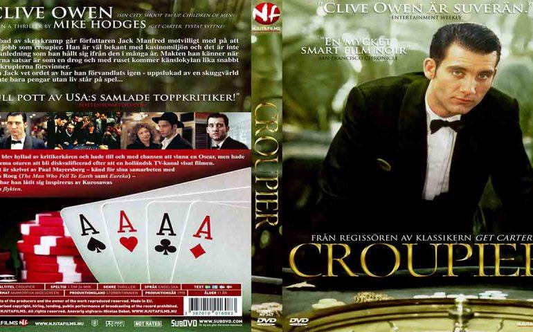 Image result for Croupier نقد فیلم