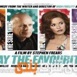 فیلم های جذاب دنیای شرط بندی ( معرفی فیلم  Lay the Favorite 2012 )
