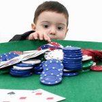 بریتانیا در پی محدود کردن تبلیغات مربوط به قمار برای کودکان