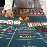 معرفی بازی قمار باکارات