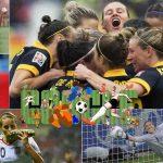 اطلاعات شرطبندی: آنچه باید درباره تیم های جام جهانی فوتبال زنان ۲۰۱۹ بدانید