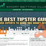 معرفی نشریه Smart Betting Club برترین نشریه معرفی و آنالیز تیپسترهای مطرح جهان