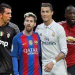 شایعه های جذاب نقل و انتقالات فوتبال اروپا