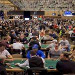 پنجاهمین دوره مسابقات پوکر ( 2019 WSOP ) با ۲۰۰ میلیون دلار جایزه