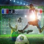 استراتژی 90 دقیقه ، شرط بندی فوتبال در مسابقات زنده