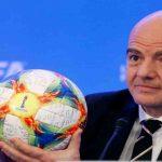 وعده پاداش فیفا به افشاگران تبانی و تقلب شرطبندی فوتبال
