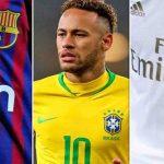 پیشنهاد شرطبندی: پیش بینی هیجان انگیز روی انتقال نیمار به بارسلونا