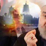 گزارش والاستریت جورنال از طرح آمریکا برای شکست حاکمان ایران