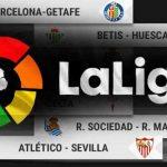 راهنمای پیش بینی فوتبال؛ شرطبندی در لالیگا اسپانیا