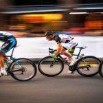 آموزش شرط بندی در رشته دوچرخه سواری