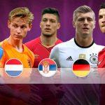آموزش شرط بندی فوتبال، چگونه بازی های ملی را پیش بینی کنیم ؟