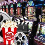 بازی های شرط بندی اسلات ماشین که بر اساس فیلم ها ساخته شده اند
