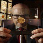 خرید گرانترین سکه دنیا به ارزش 1.88 میلیون دلار