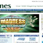 سایت های شرط بندی خارجی؛ سایت بین المللی 5Dimes، با شرطبندی روی لیگ ایران