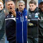 پیشنهاد شرط بندی: مربی اخراجی بعدی در لیگ برتر انگلیس چه کسی است؟