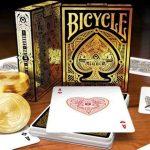 آشنایی و معرفی برند کارت های بازی Bicycle ( محبوبترین تولید کننده کارت های بازی )