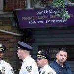مردی که در یک کازینوی زیرزمینی نیویورک بدلیل باخت حاضران را به گلوله بست!