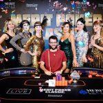 معرفی 10 بازیکن برتر ایرانی پوکر
