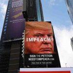 پبشنهاد شرطبندی سیاسی برتر هفته: ضریب بالای استیضاح ترامپ