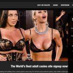 کازینوی آنلاین پورن هاب، اولین کازینوی آنلاین جنسی