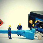 مشکلات صنعت شرط بندی ایران بعد از قطع شدن اینترنت