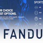 معرفی سایت های شرط بندی خارجی: FanDuel یکی از بهترین های شرط بندی و فانتزی ورزشی