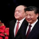 بازدید شی جین پینگ رئیسجمهور چین از ماکائو
