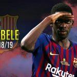 تحلیل شرطبندی: نگرانی از مصدومیت های پیاپی عثمان دمبله و کاهش گلزنی بارسلونا