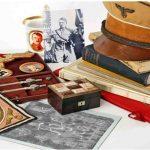 در مزایده ای جذاب اشیای شخصی هیتلر به قیمت 513 هزار پوند به فروش رسید