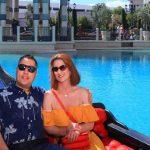 وارثان خوش شانس برندگان جایزه لاتاری های میلیون دلاری
