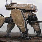 ۱۰ فناوری نظامی جدید که بزودی شما را شگفتزده خواهد کرد