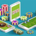 آشنایی با بهتری کازینوهای آنلاین در موبایل