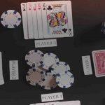 آشنایی و آموزش با بازی ورق 5 کارت