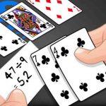 احتمالات دست های پوکر و محاسبات برد در هر بازی