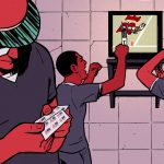 قمار و بازی های شرط بندی در زندان