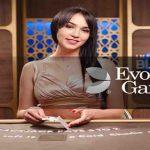 معرفی و آشنایی با شرکت خدمات کازینو آنلاین Evolution Gaming