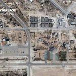 """کوه سوسک زایید! """"انتقام سخت"""" حمله موشکی خنده دار ایران به پایگاه خالی"""