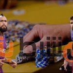 10 بازیکن مشهور که حرفه ای پوکر بازی می کنند