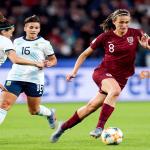 آموزش استراتژی ، پیش بینی فوتبال زنان