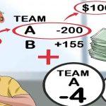 راه حلی برای رسیدن به پیروزی در شرط بندی برای رسیدن به درآمد بالا