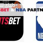 وبسایت شرط بندی PointsBet تعداد قراردادهای NBA با  برندهای شرط بندی را به یازده رساند