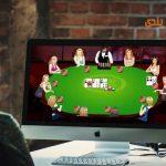 بازی پوکر راهی برای داشتن تفریح سالم و کسب درآمد در دوران کرونا!