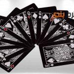 آموزش بازی با پاسور و کارت بازی..