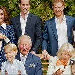 روزهای قرنطینه و شرط بندی روی نام نوزاد جدید خانواده سلطنتی!