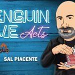 sal piacente؛ و شناسایی افراد متقلب در بازی پوکر