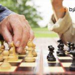 بررسی نظر مراجع تقلید در رابطه با بازی شطرنج و پاسور