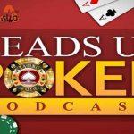 آموزش بازی محبوب کازینویی Poker Heads Up